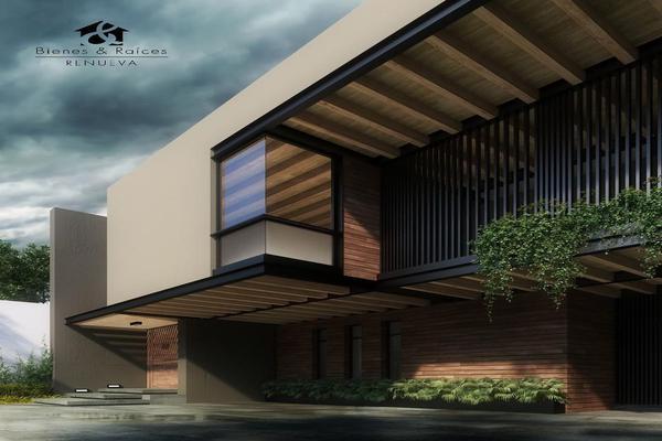 Foto de casa en venta en  , los cedros residencial, durango, durango, 20861744 No. 04
