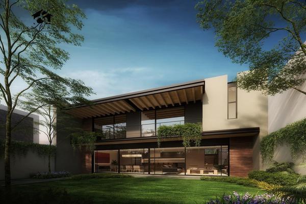Foto de casa en venta en  , los cedros residencial, durango, durango, 20861744 No. 06