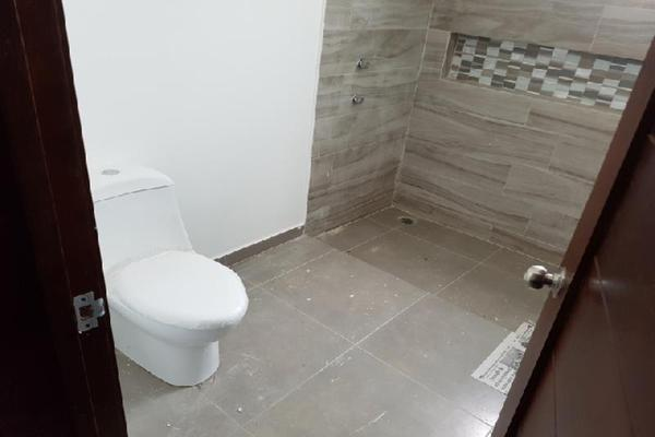 Foto de casa en venta en  , los cedros residencial, durango, durango, 5777580 No. 02