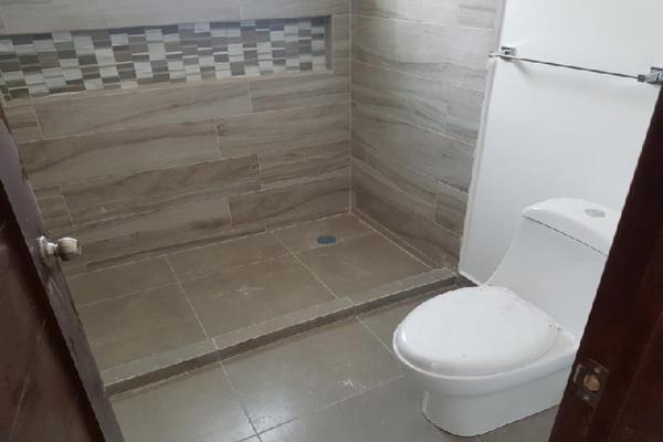Foto de casa en venta en  , los cedros residencial, durango, durango, 5777580 No. 04