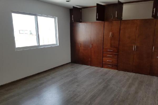 Foto de casa en venta en  , los cedros residencial, durango, durango, 5777580 No. 05
