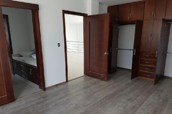 Foto de casa en venta en  , los cedros residencial, durango, durango, 5777580 No. 08