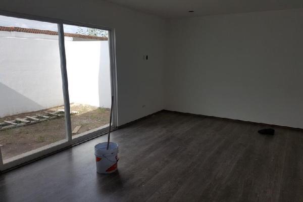 Foto de casa en venta en  , los cedros residencial, durango, durango, 5777580 No. 09