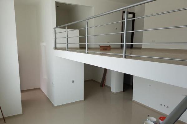 Foto de casa en venta en  , los cedros residencial, durango, durango, 5777580 No. 10