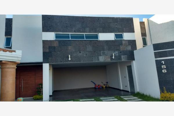 Foto de casa en venta en  , los cedros residencial, durango, durango, 5931610 No. 01