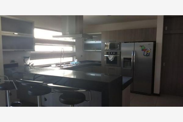 Foto de casa en venta en  , los cedros residencial, durango, durango, 5931610 No. 02