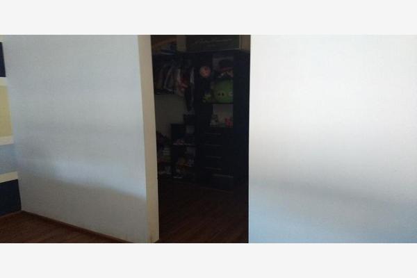 Foto de casa en venta en  , los cedros residencial, durango, durango, 5931610 No. 04