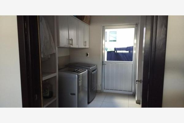 Foto de casa en venta en  , los cedros residencial, durango, durango, 5931610 No. 05