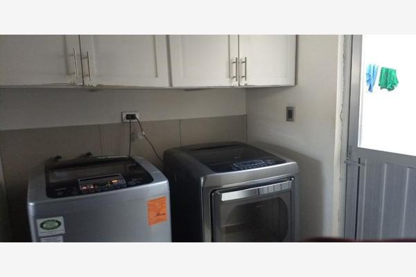 Foto de casa en venta en  , los cedros residencial, durango, durango, 5931610 No. 06