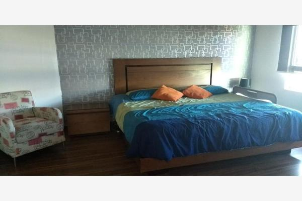 Foto de casa en venta en  , los cedros residencial, durango, durango, 5931610 No. 07