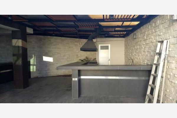 Foto de casa en venta en  , los cedros residencial, durango, durango, 5931610 No. 11