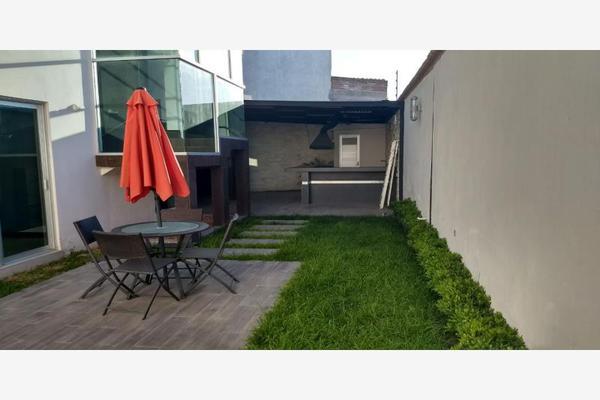 Foto de casa en venta en  , los cedros residencial, durango, durango, 5931610 No. 14