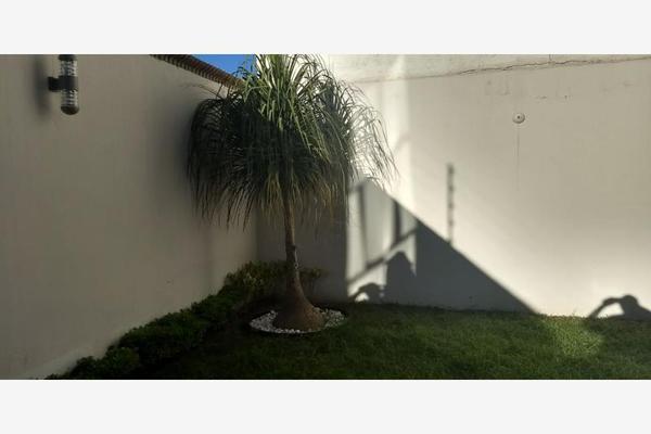 Foto de casa en venta en  , los cedros residencial, durango, durango, 5931610 No. 16