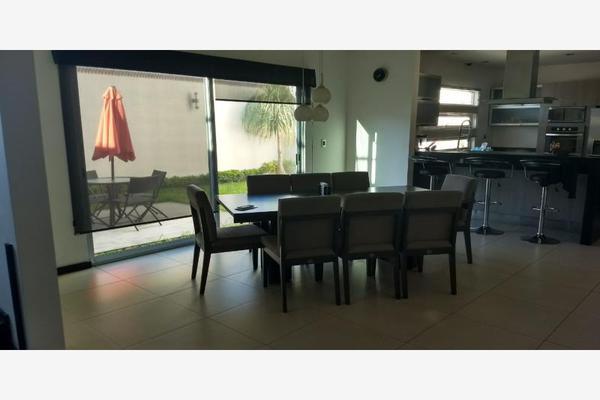 Foto de casa en venta en  , los cedros residencial, durango, durango, 5931610 No. 17