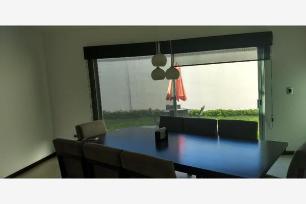 Foto de casa en venta en  , los cedros residencial, durango, durango, 5931610 No. 19