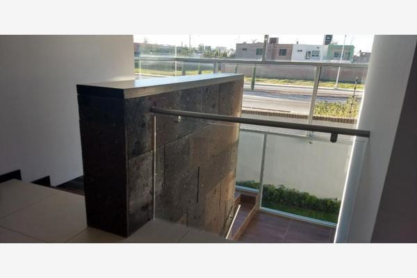 Foto de casa en venta en  , los cedros residencial, durango, durango, 5931610 No. 20