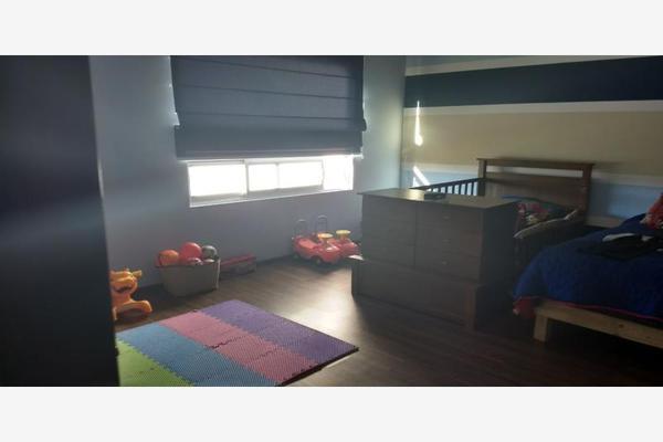 Foto de casa en venta en  , los cedros residencial, durango, durango, 5931610 No. 21
