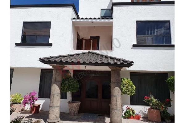 Foto de casa en venta en  , colinas del bosque 2a sección, corregidora, querétaro, 13329998 No. 01