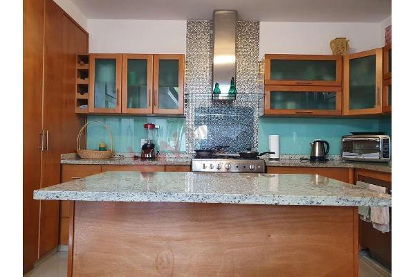 Foto de casa en venta en  , colinas del bosque 2a sección, corregidora, querétaro, 13329998 No. 03