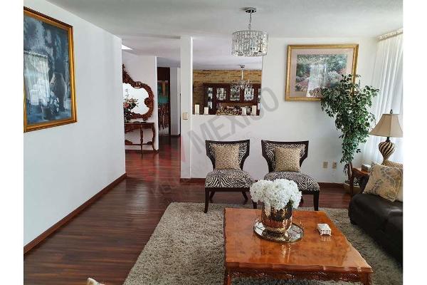 Foto de casa en venta en  , colinas del bosque 2a sección, corregidora, querétaro, 13329998 No. 04