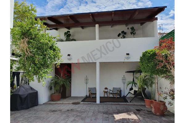 Foto de casa en venta en  , colinas del bosque 2a sección, corregidora, querétaro, 13329998 No. 05