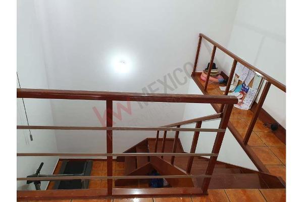 Foto de casa en venta en  , colinas del bosque 2a sección, corregidora, querétaro, 13329998 No. 09