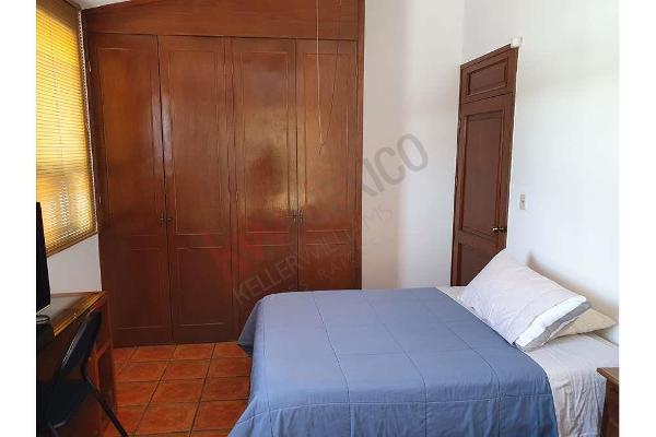 Foto de casa en venta en  , colinas del bosque 2a sección, corregidora, querétaro, 13329998 No. 12