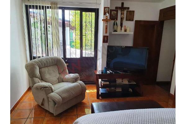 Foto de casa en venta en  , colinas del bosque 2a sección, corregidora, querétaro, 13329998 No. 16