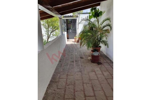 Foto de casa en venta en  , colinas del bosque 2a sección, corregidora, querétaro, 13329998 No. 17