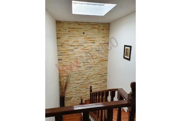 Foto de casa en venta en  , colinas del bosque 2a sección, corregidora, querétaro, 13329998 No. 18