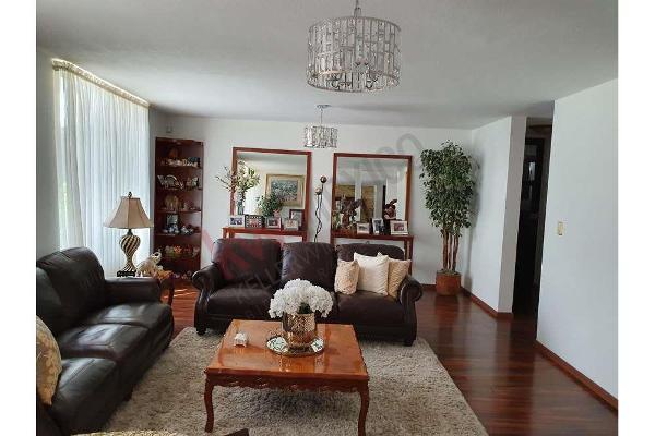 Foto de casa en venta en  , colinas del bosque 2a sección, corregidora, querétaro, 13329998 No. 20