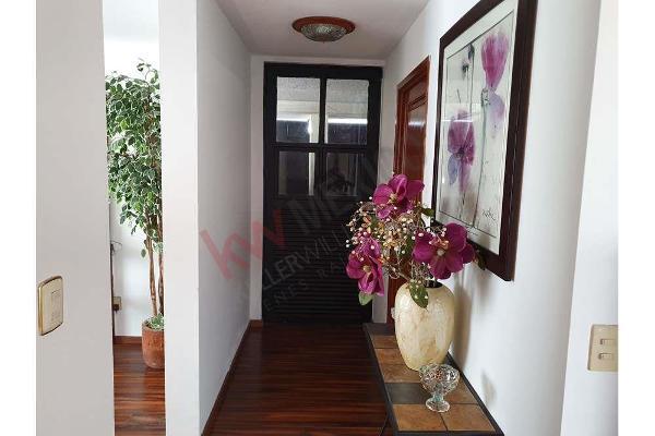 Foto de casa en venta en  , colinas del bosque 2a sección, corregidora, querétaro, 13329998 No. 21