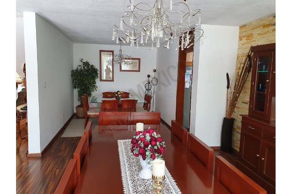 Foto de casa en venta en  , colinas del bosque 2a sección, corregidora, querétaro, 13329998 No. 22