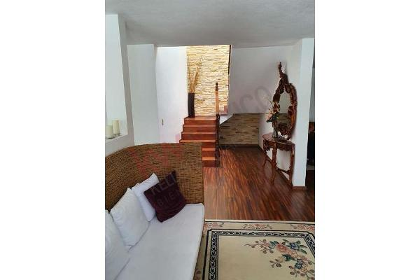 Foto de casa en venta en  , colinas del bosque 2a sección, corregidora, querétaro, 13329998 No. 25
