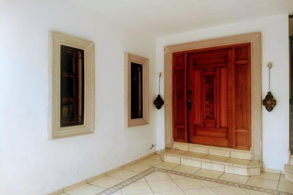 Foto de casa en venta en  , los cipreses, san nicolás de los garza, nuevo león, 0 No. 02