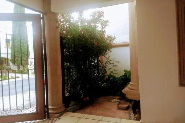 Foto de casa en venta en  , los cipreses, san nicolás de los garza, nuevo león, 0 No. 04