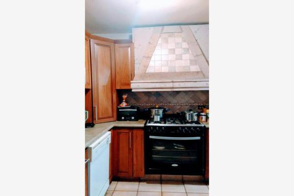 Foto de casa en venta en  , los cipreses, san nicolás de los garza, nuevo león, 0 No. 12