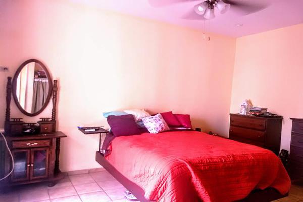Foto de casa en venta en  , los cipreses, san nicolás de los garza, nuevo león, 0 No. 18
