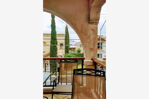 Foto de casa en venta en  , los cipreses, san nicolás de los garza, nuevo león, 0 No. 20