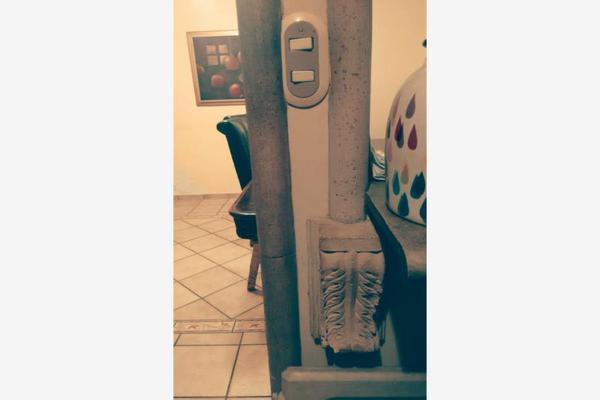 Foto de casa en venta en  , los cipreses, san nicolás de los garza, nuevo león, 0 No. 28