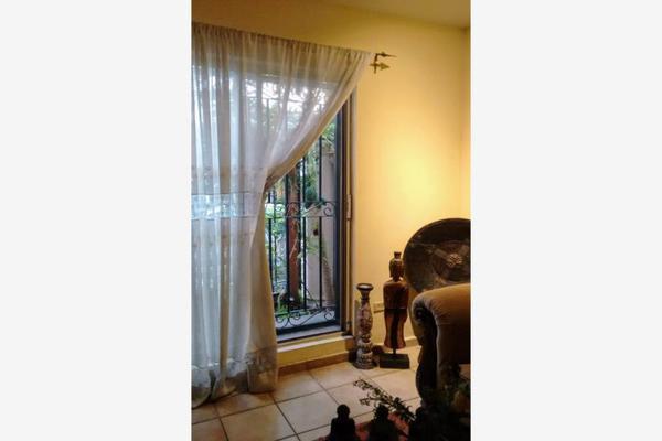 Foto de casa en venta en  , los cipreses, san nicolás de los garza, nuevo león, 0 No. 29