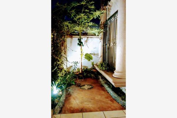 Foto de casa en venta en  , los cipreses, san nicolás de los garza, nuevo león, 0 No. 35
