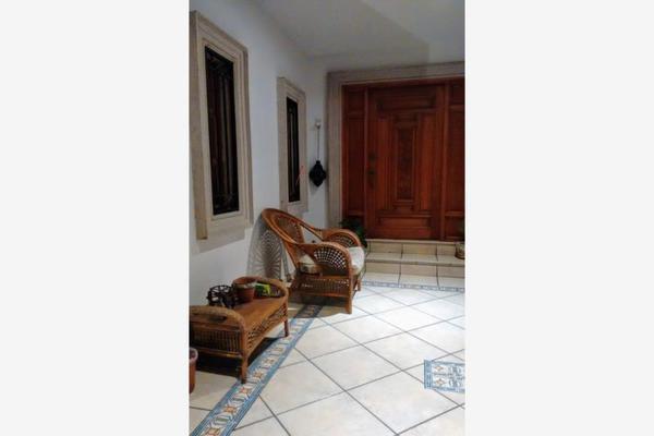 Foto de casa en venta en  , los cipreses, san nicolás de los garza, nuevo león, 0 No. 36
