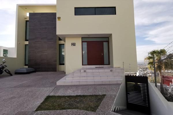 Foto de casa en venta en los cipreses , vista real y country club, corregidora, querétaro, 19234310 No. 23