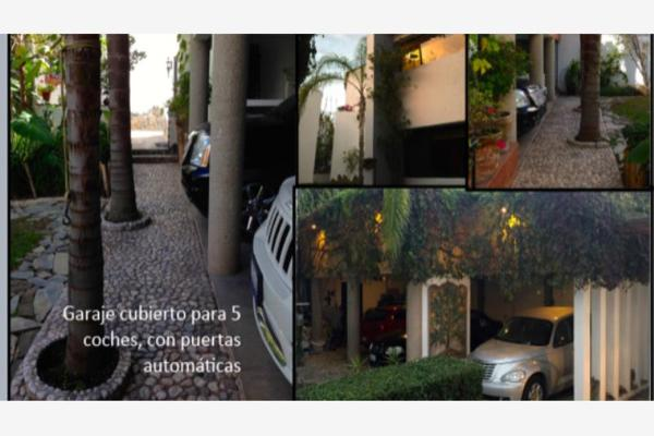 Foto de casa en venta en los ciruelos 0, jurica, querétaro, querétaro, 4657165 No. 01