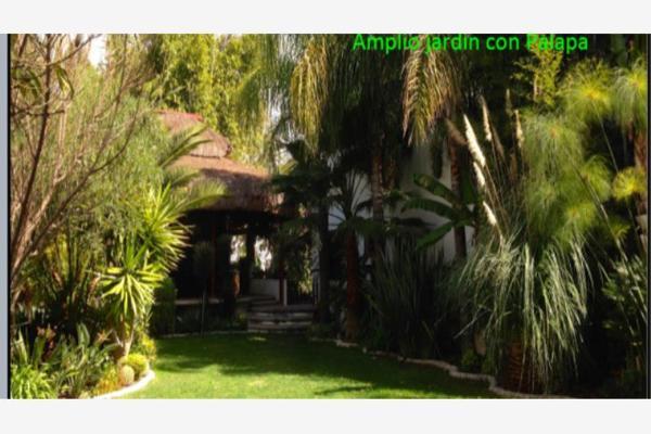 Foto de casa en venta en los ciruelos 0, jurica, querétaro, querétaro, 4657165 No. 02