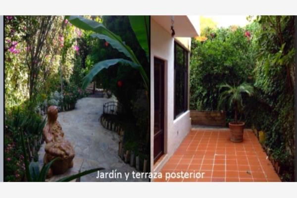 Foto de casa en venta en los ciruelos 0, jurica, querétaro, querétaro, 4657165 No. 03