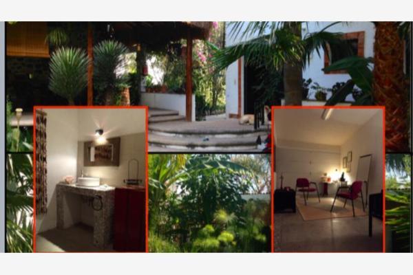 Foto de casa en venta en los ciruelos 0, jurica, querétaro, querétaro, 4657165 No. 04