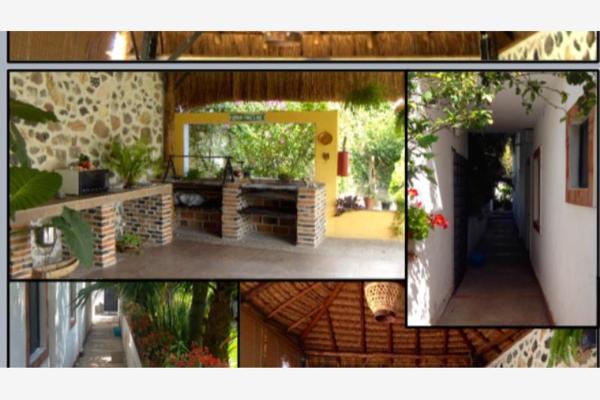 Foto de casa en venta en los ciruelos 0, jurica, querétaro, querétaro, 4657165 No. 06
