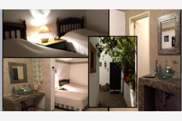 Foto de casa en venta en los ciruelos 0, jurica, querétaro, querétaro, 4657165 No. 07